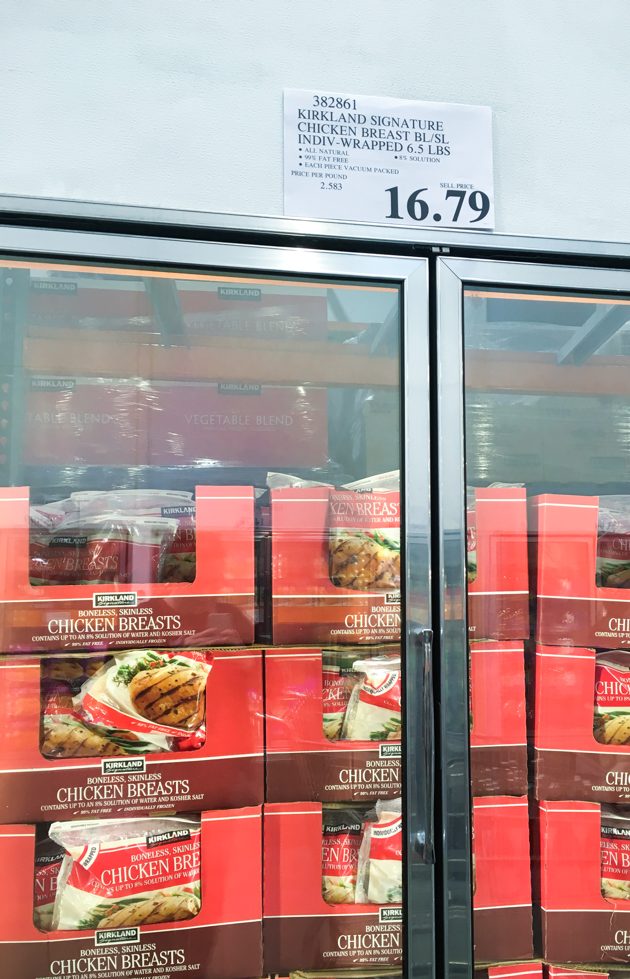 7 things from costco that make meal prep better