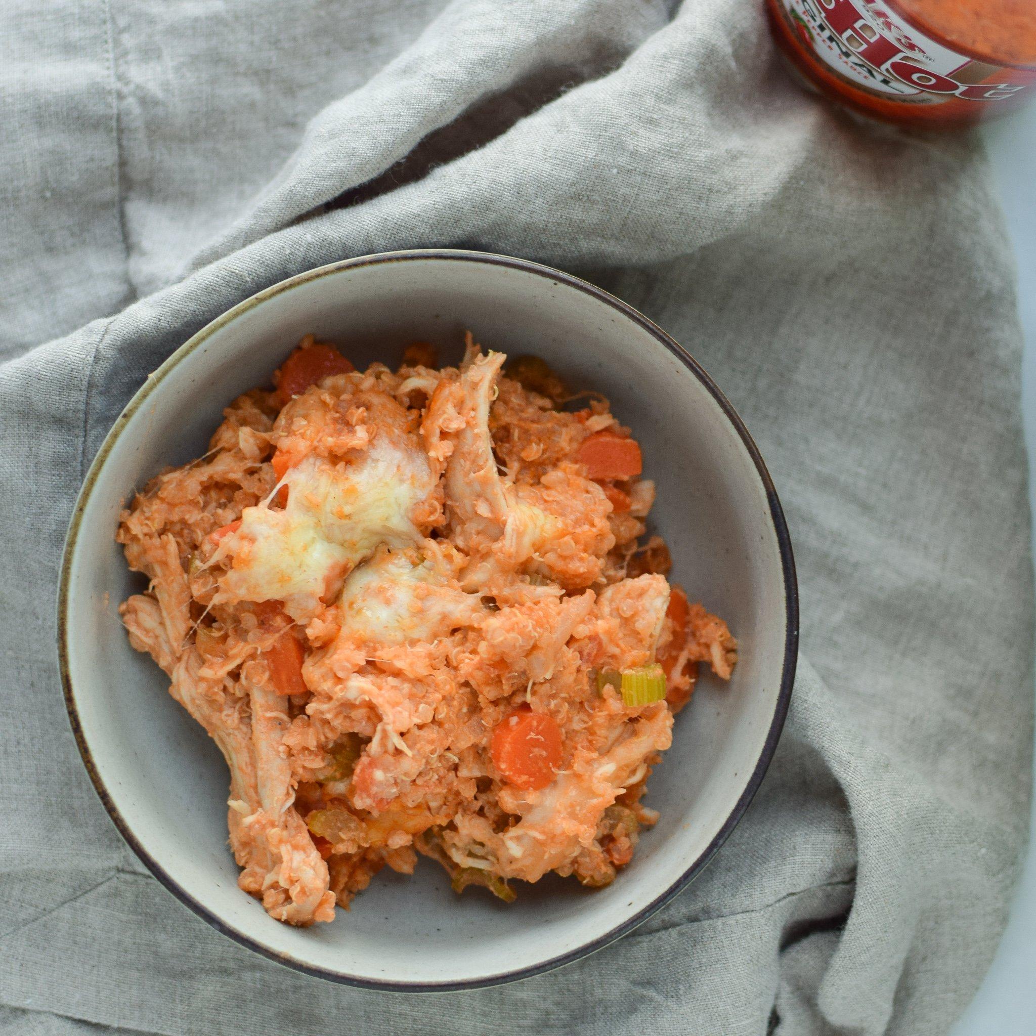 6 Steps to Perfect Quinoa photo