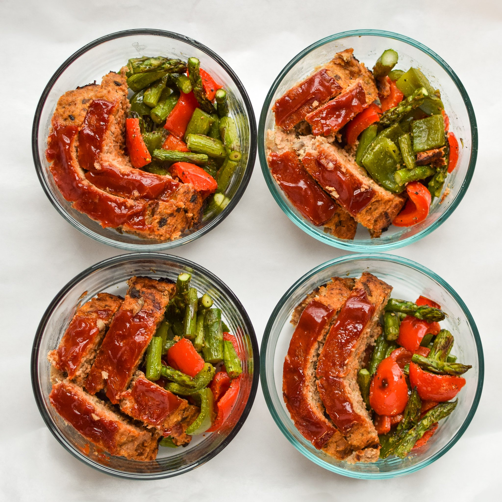 Sunday Meal Prep for January 22nd, 2017 - Sunday Meal Prep Steps, shopping list, macro counts and more! - ProjectMealPlan.com