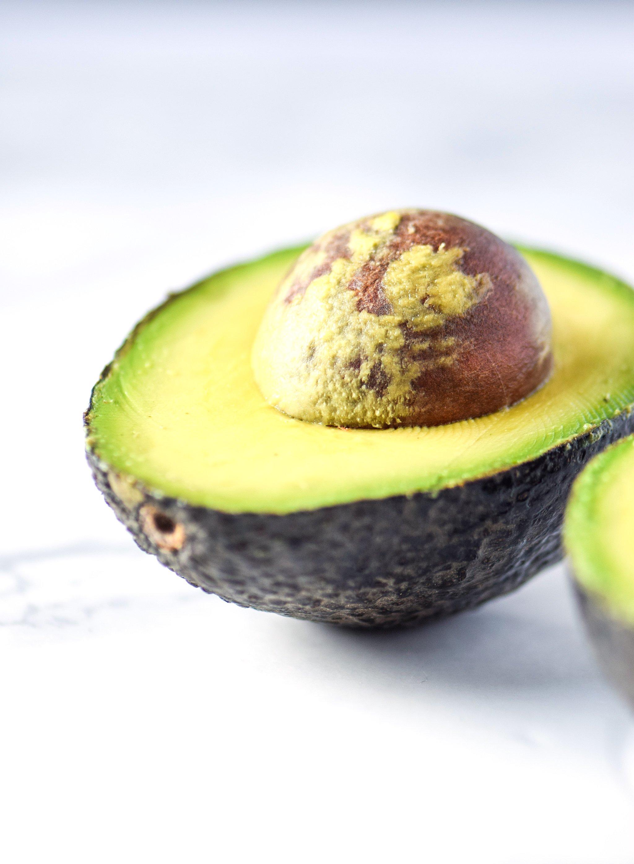 how to make avocado creamy