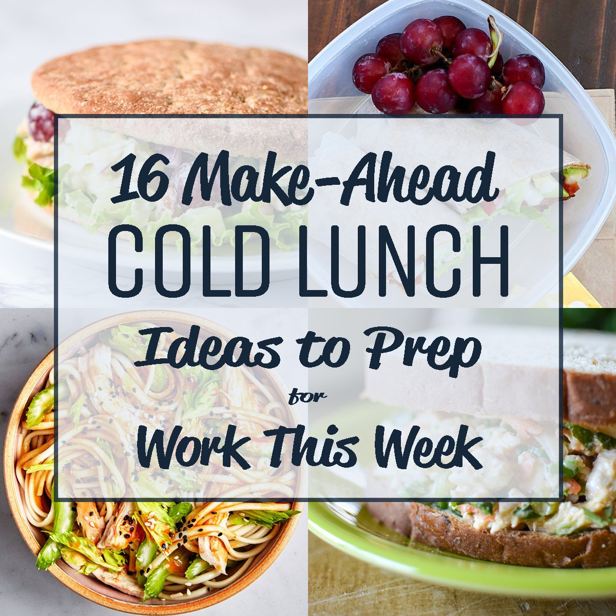 16 make ahead cold lunch ideas to prep for work this week 16 make ahead cold lunch ideas to prep for work this week try prepping forumfinder Choice Image