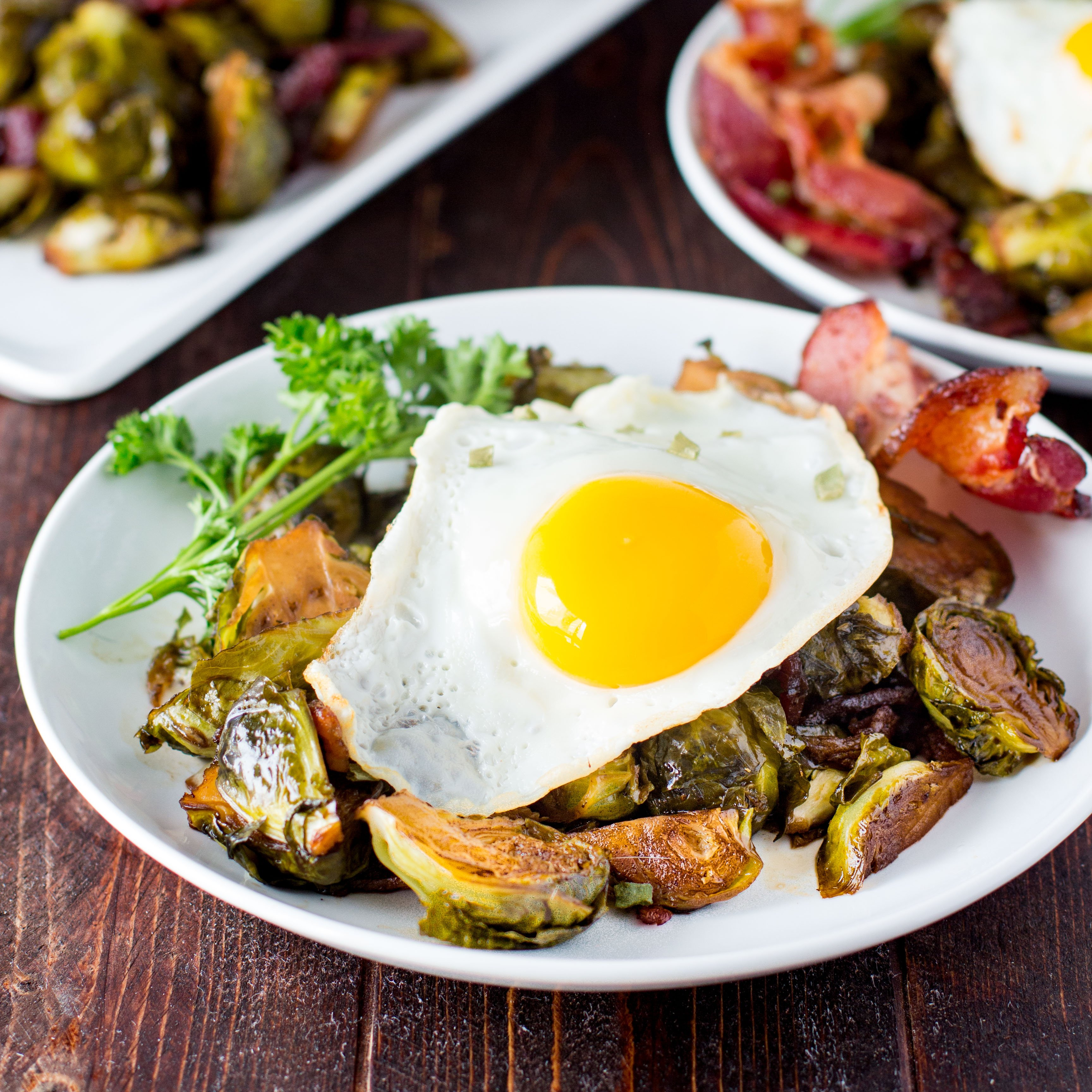 12 Ways to Turn Thanksgiving Leftovers Into Glorious Breakfast Food - Check out some great ideas to help you turn all those delicious leftovers into breakfast! Turn leftovers in a super healthy breakfast!