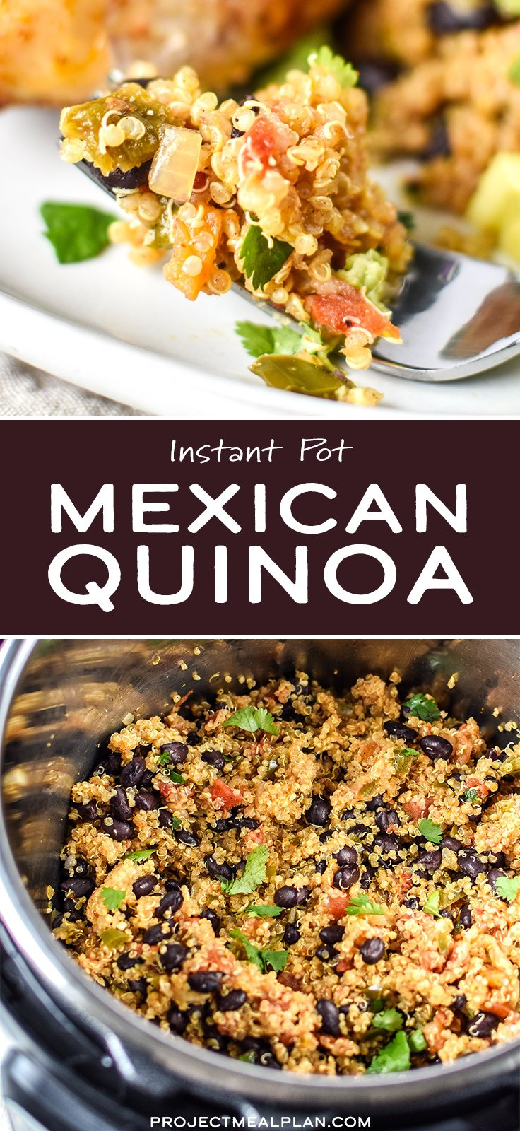 How To Cook Quinoa In Instant Pot Video